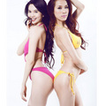 Làm đẹp - Học siêu mẫu Brazil tăng độ 'mẩy' vòng 3