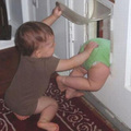 Làm mẹ - Cười 'thả ga' với ảnh hài của bé