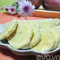 Bếp Eva - Thử làm mứt khoai lang chờ Tết