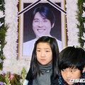 Làng sao - Lộ di thư của chồng cũ Choi Jin Sil