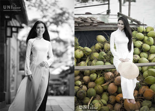 10 my nhan mac ao dai dep nhat showbiz - 5