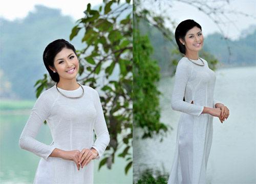 10 my nhan mac ao dai dep nhat showbiz - 8