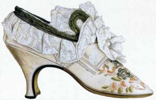 10 kiểu giày kỳ quái trong lịch sử thời trang-3