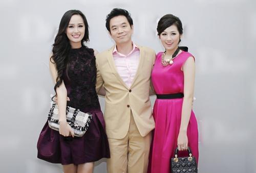 """Mẹ chồng Hà Tăng """"đánh bật"""" dàn mỹ nữ-9"""