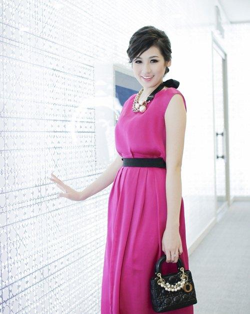 """Mẹ chồng Hà Tăng """"đánh bật"""" dàn mỹ nữ-11"""