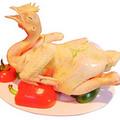 Bếp Eva - Mẹo chọn gà ta ngon cho dịp Tết