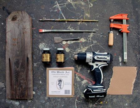 Miếng gỗ xù xì cũng hóa dễ thương-1