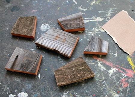 Miếng gỗ xù xì cũng hóa dễ thương-2