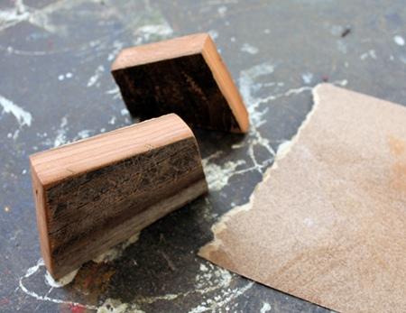 Miếng gỗ xù xì cũng hóa dễ thương-3