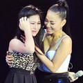 """Làng sao - Thu Minh """"hớt tay trên"""" tại The Voice"""