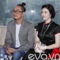 Thời trang - Lý Nhã Kỳ làm đại sứ áo dài Võ Việt Chung