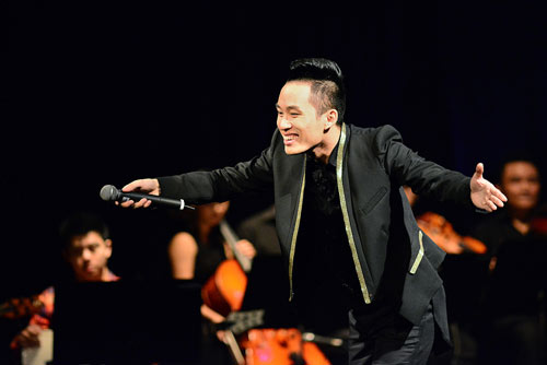 ly do tung duong lien tiep tu choi the voice - 1