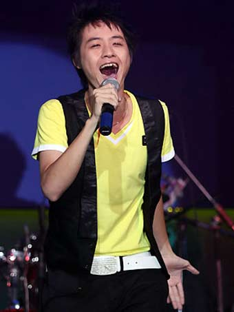 thanh duy idol: vn idol luon la thuong hieu lon - 1