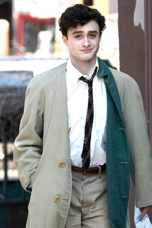"""""""Harry Potter"""" gây sốc với cảnh nóng đồng tính-1"""