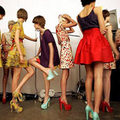 Thời trang - Lịch sử thăng trầm của đôi giày cao gót