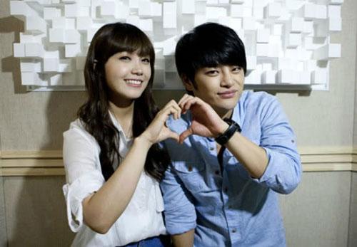 Trai xinh, gái đẹp Hàn nào đột phá nhất 2012?-13