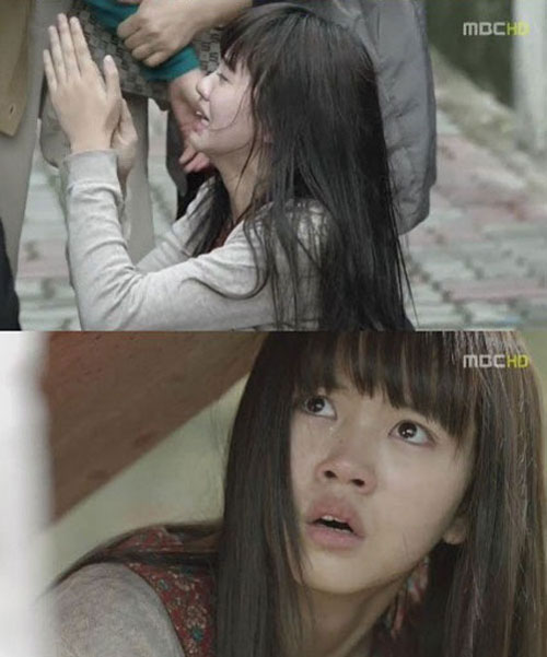 Trai xinh, gái đẹp Hàn nào đột phá nhất 2012?-15