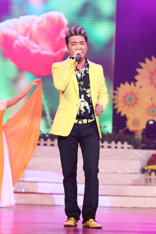 Khánh My duyên dáng bên mẹ chồng Hà Tăng-6