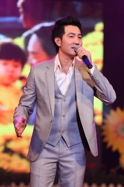 Khánh My duyên dáng bên mẹ chồng Hà Tăng-11