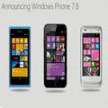 Eva Sành điệu - Windows Phone 7.8 sẽ phát hành cuối tháng 1
