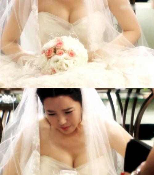 my nhan han bi 'nem da' khi khoe than khong dung cho - 8