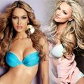 Top 20 hoa hậu sexy nhất 2012
