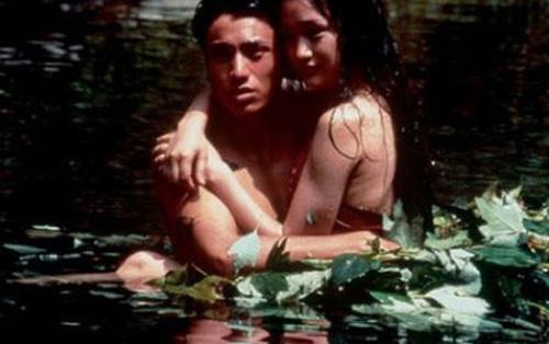 Cảnh nóng dưới nước 'bỏng mắt' của sao Hoa ngữ-14