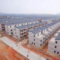 Nhà đẹp - Khu đô thị mới xây như... nhà tù