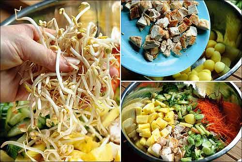 tuoi ngon salad ga kieu indonesian - 4