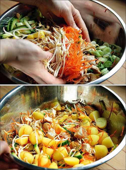 tuoi ngon salad ga kieu indonesian - 6