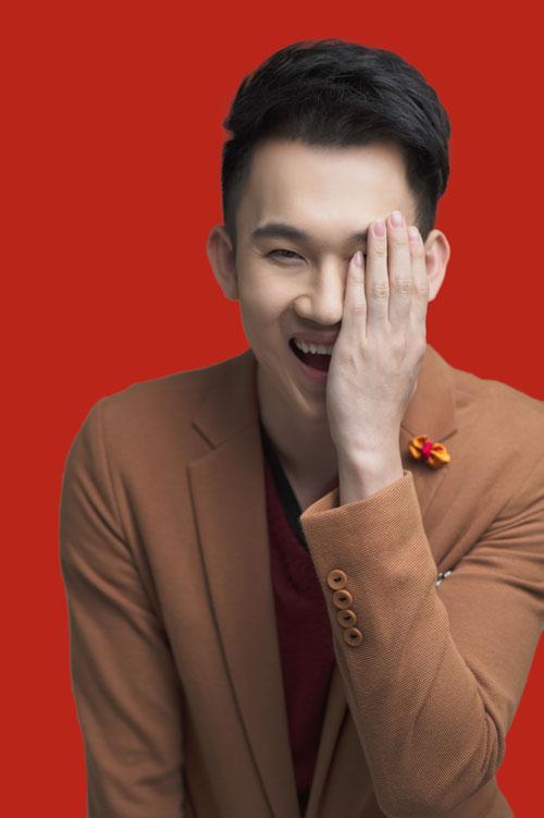 Dương Triệu Vũ bảnh bao trong single mới-1