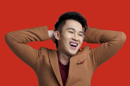 Dương Triệu Vũ bảnh bao trong single mới-4