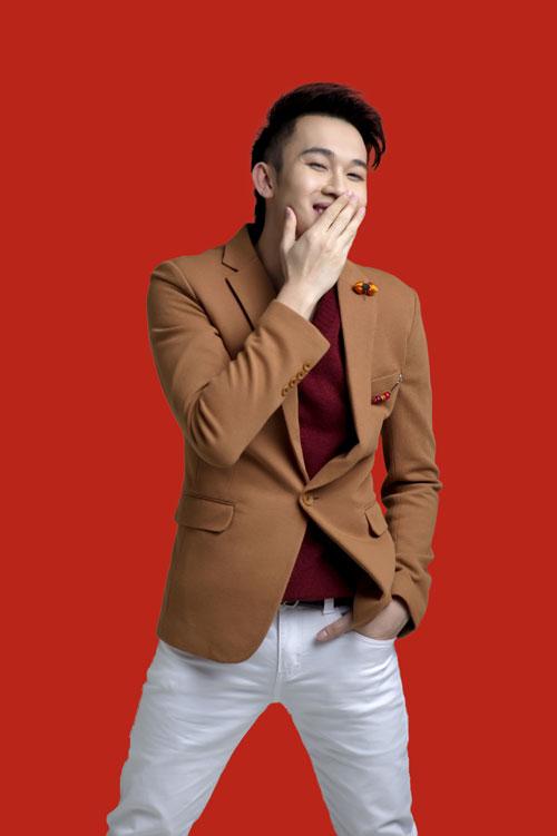 Dương Triệu Vũ bảnh bao trong single mới-6