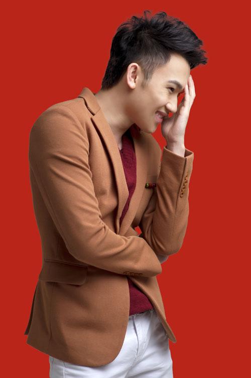 Dương Triệu Vũ bảnh bao trong single mới-7