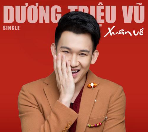 Dương Triệu Vũ bảnh bao trong single mới-8