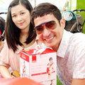 Làng sao - Anh Thư: Tôi và Huy Khánh đã đăng ký kết hôn