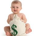 Làm mẹ - Tiết kiệm thông minh khi nuôi con