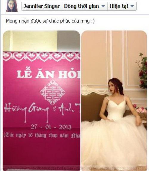 huong giang idol phu nhan viec an hoi - 1