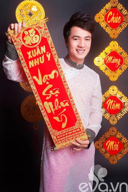dang khoi chao xuan voi ao dai cach dieu - 9