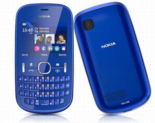 """top 5 """"de"""" symbian gia re dang dung cua nokia - 1"""