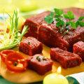 Sức khỏe - Nguyên tắc chống mỡ máu cao