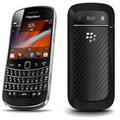 """Eva Sành điệu - Những """"chú"""" Blackberry đắt nhất tại Việt Nam"""