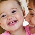 Làm mẹ - Rượu giảm đau cho bé mọc răng?