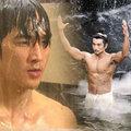 Xem & Đọc - Ngắm mỹ nam xứ Hàn khoe body trên phim