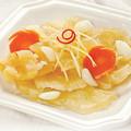 Bếp Eva - Gân bò ngâm chua ngọt đón Tết