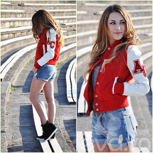 eva icon: bst quan jeans cuc chat cua blogger ba lan - 2