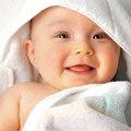 Sức khỏe - Giữ sức cho bé khi đi xa