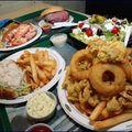 Sức khỏe - Ăn nhiều chất béo dễ mắc bệnh tim mạch