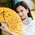 Làng sao - Ái Phương: Tôi không chạy show dịp Tết