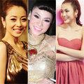 Làng sao - Những sao nữ hạnh phúc nhất năm 2012